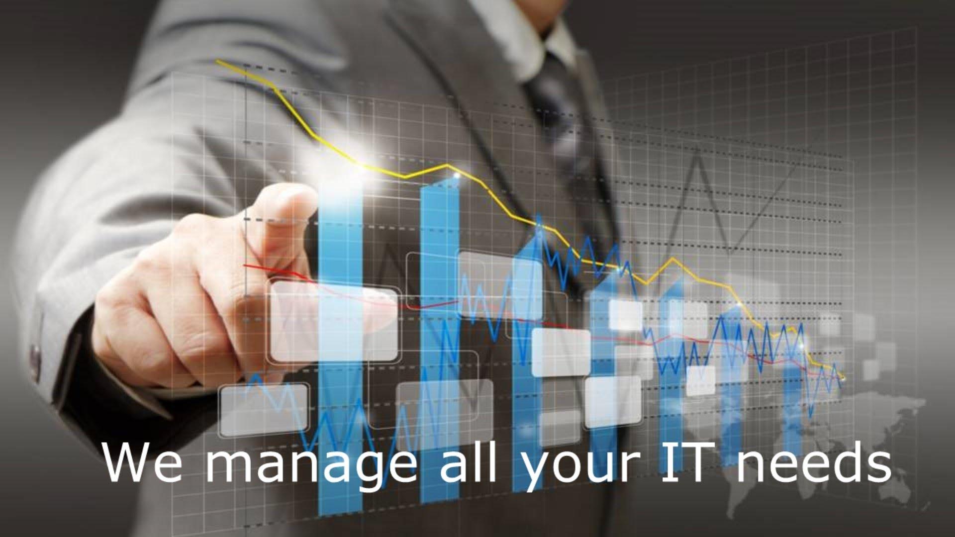 Fornitura Hardware e software per aumentare il tuo business